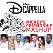 Mickey's Friendship Mashup fra Dcappella