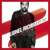 Just Go (Deluxe Edition) by Lionel Richie