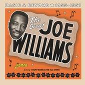 Basie & Beyond 1955-1957: The Great Joe Williams by Joe Williams
