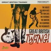 Great British Twang! fra Various Artists