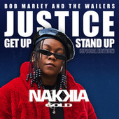 Justice (Get Up, Stand Up) (Special Edition) by Nakkia Gold