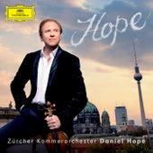 Traditional: Danny Boy (Arr. Bateman for Solo Violin, Harp and String Orchestra) fra Daniel Hope