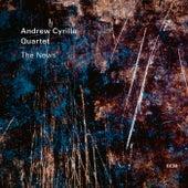 Go Happy Lucky fra Andrew Cyrille Quartet