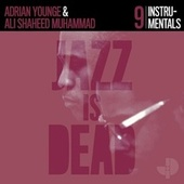 Instrumentals JID009 by Adrian Younge