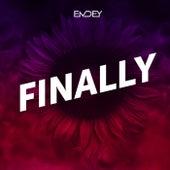Finally by Emdey
