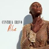 Alive von Cynthia Erivo