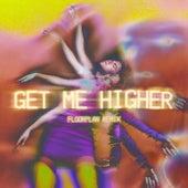 Get Me Higher (Floorplan Remix) von Georgia