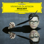 Mozart: Rondo in D Major, K. 485 von Vikingur Olafsson