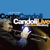 Candoli Live (Complete Concert) von Conte Candoli