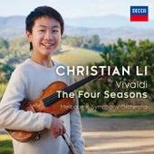 The Four Seasons, Violin Concerto No. 4 in F Minor, RV 297