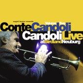 Candoli Live, Vol. 2 von Conte Candoli
