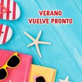 Verano Vuelve Pronto fra Various Artists