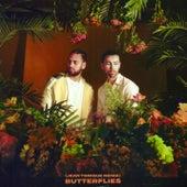 Butterflies (Jean Tonique Remix) by MAX
