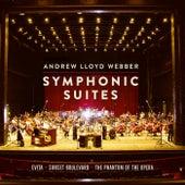 The Phantom Of The Opera Symphonic Suite (Pt.2) de Andrew Lloyd Webber