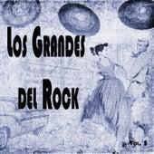 Los Grandes Del Rock,Vol.5 de Varios Artistas
