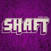 Theme From Shaft de Various Artists