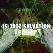 15 Jazz Salvation de Relaxing Piano Music Consort