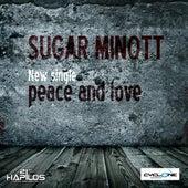 Peace & Love by Sugar Minott
