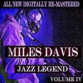 Miles Davis - Volume 4 de Miles Davis