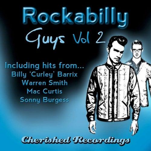 Rockabilly Guys, Volume Two von Various Artists