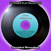 Mac Wiseman - The Extended Play Collection, Volume 77 de Mac Wiseman