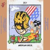 American Cheese by DJ Muggs