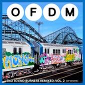 Get Freaky (Daniel Jaimes Remix) von DJ Sniper