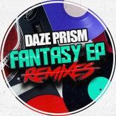 Fantasy EP di Daze Prism