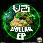 Collab EP von Uzi