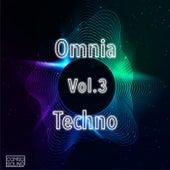 Omnia Techno Vol'3 (Various Artists) von Ava X