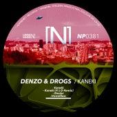 Kaneki de Denzo