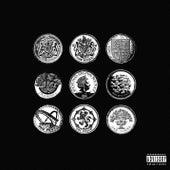 Pound Signs (Remix) de Headie One
