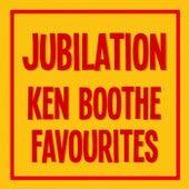 Jubilation Ken Boothe Favourites de Ken Boothe