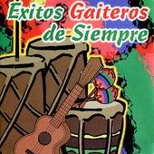 Exitos Gaiteros de Siempre by Various Artists
