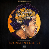 Brainstem Factory by Vic Spencer