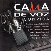 Cama de Voz Convida von Grupo Cama de Voz