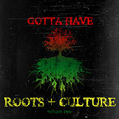 Gotta Have Roots & Culture Vol 2 Platinum Edition de Various Artists