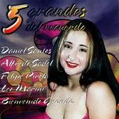 5 Grandes del Recuerdo by Various Artists