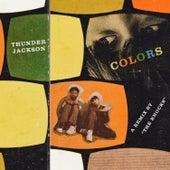 Colors (The Knocks Remix) de Thunder Jackson