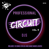 Professional Circuit DJs Compilation, Vol. 9 by Various Artists