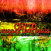 Cupid Reggae Love Songs Platinum Edition de Various Artists
