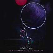 En Vivo Desde El Teatro Nacional De Costa Rica de Debi Nova