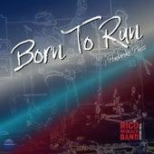 Born to Run (Live) van Rico Monaco Band
