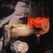Saturday Jams de Various Artists