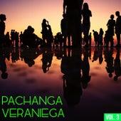 Pachanga Veraniega Vol. 3 de Various Artists