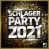 Schlager Party 2021 von Various Artists