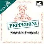 Luigi's Original - Pepperoni (Originals by the Originals) by Various Artists