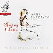 Nocturne No. 2 in D-Flat Major, Op. 27 de Anna Fedorova