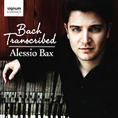 Bach Transcribed by Alessio Bax