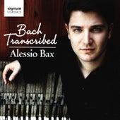 Bach Transcribed de Alessio Bax
